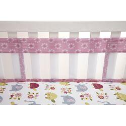 Jumbo Joy Secure-Me Crib Liner