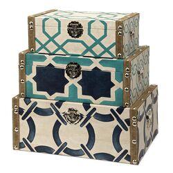 Hadley Boxes