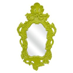 Finely Baroque Wall Mirror I