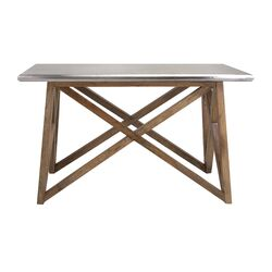 Mast Console Table