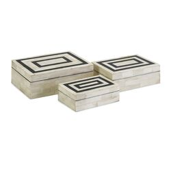 Bella Bone Inlay Boxes