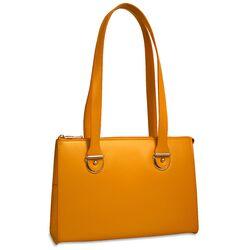 Milano Zip Top Tote Bag