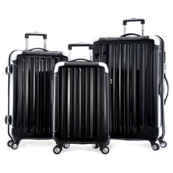 Stanton 3 Piece Luggage Set