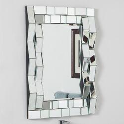 Iso Modern Bathroom Mirror