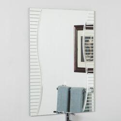 Ava Modern Bathroom Mirror
