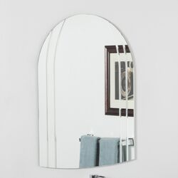 Serina Modern Bathroom Mirror