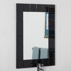 Montreal Modern Bathroom Mirror