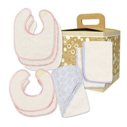 Organic Gift Set for Girls