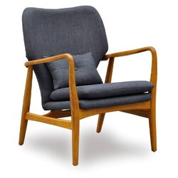 Madison Ave Arm Chair