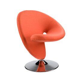 Ziggy Swivel Leisure Side Chair