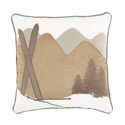 Aspen Throw Pillow