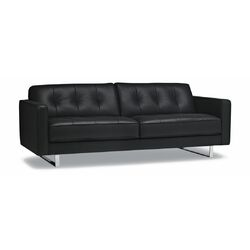 Frisco Leather Sofa