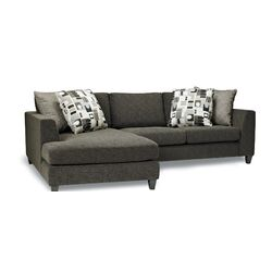 Zealand Left Facing Chaise Sectional
