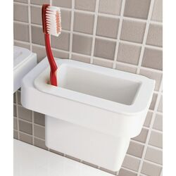 Nastro Toothbrush Holder