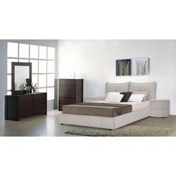 Excite Platform Bedroom Collection