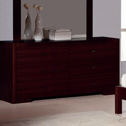 Alpha 6 Drawer Dresser