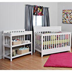 Sorelle Petite Paradise Convertible Crib Set Amp Reviews