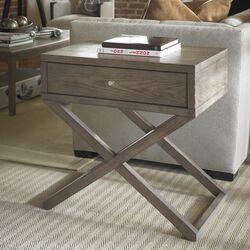 Improv End Table