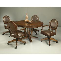 Devon Coast Dining Table Set