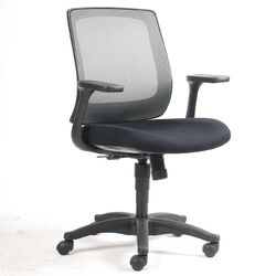 Camilla Ergonomic Office Chair
