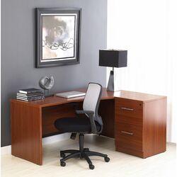 Pro X - L-Shaped Corner Executive Desk