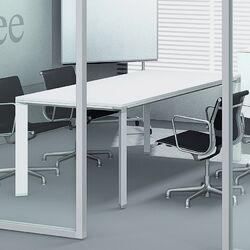 500 Series Conference Table 571