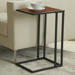 Parson Tray Table