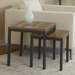 Jesper Office P2020N2 Parson Set of Two Nesting Tables
