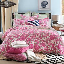 Palm Springs Floral Comforter Set