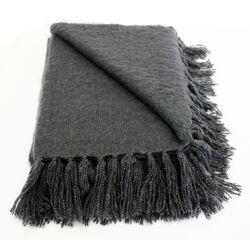 Liz Acrylic Throw Blanket