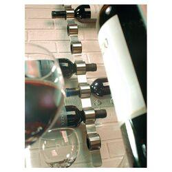 Cioso 8 Bottle Wall Mounted Wine Rack
