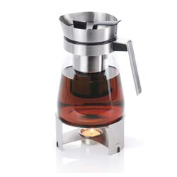 Sencha 1.03-qt. Tea Maker and Warmer Set