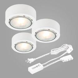 Apollo Under Cabinet Puck Light