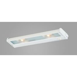New Counter Attack Two Light Xenon Under Cabinet Light