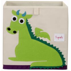 Dragon Storage Box