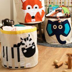 Zebra Kids Storage Bin