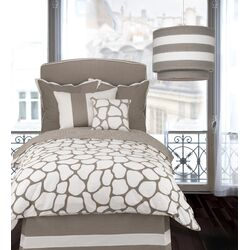 Cobblestone Duvet