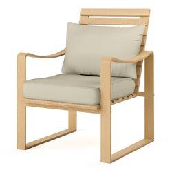 Aquios Bentwood Arm Chair