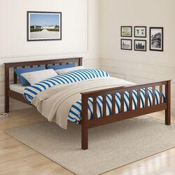 Monterey Platform Bed By Dcor Design