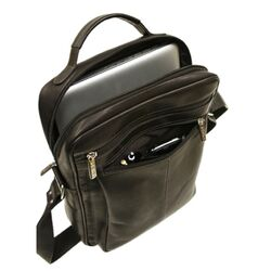 Fashion Avenue Laptop Shoulder Bag
