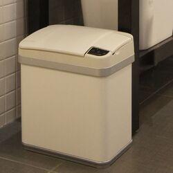 Multifunction Sensor Trash Can