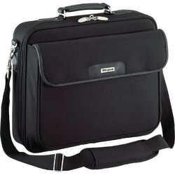 Note Pack Carrying Case in Black