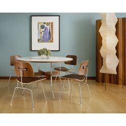 Nelson Swag Dining Table
