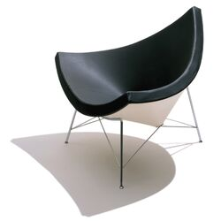 Nelson � Coconut Chair