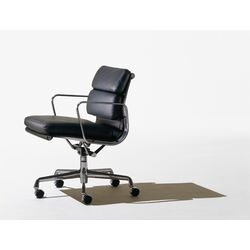 Eames Soft Pad Group Side Chair