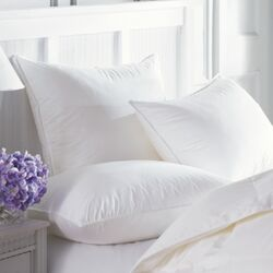 Lyocell Hungarian Goose Down Pillow