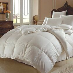 Himalaya 800 Winter Weight Goose Down Comforter