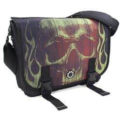 Messenger Diaper Bag