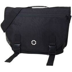 Basics Messenger Diaper Bag