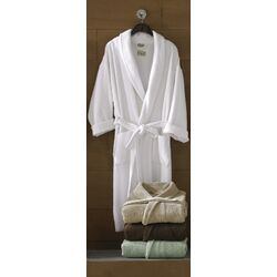 Bamboo Bath Robe